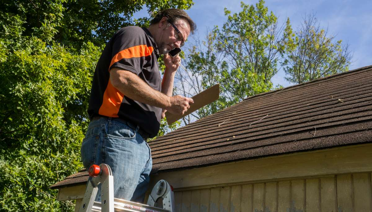 Which Type of Roof Will Keep The Room Cooler